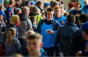 16 June 2019; Padraic Maher of Tipperary arrives for the Munster GAA Hurling Senior Championship Round 5 match between Tipperary and Limerick in Semple Stadium in Thurles, Co. Tipperary. Photo by Diarmuid Greene/Sportsfile