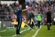 16 June 2019; Tipperary manager Liam Sheedy during the Munster GAA Hurling Senior Championship Round 5 match between Tipperary and Limerick at Semple Stadium in Thurles, Tipperary. Photo by Ray McManus/Sportsfile