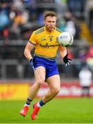 16 June 2019; Niall Daly of Roscommon during the Connacht GAA Football Senior Championship Final match between Galway and Roscommon at Pearse Stadium in Galway. Photo by Seb Daly/Sportsfile