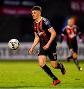 14 June 2019; Paddy Kirk of Bohemians during the SSE Airtricity League Premier Division match between Bohemians and Shamrock Rovers at Dalymount Park in Dublin. Photo by Seb Daly/Sportsfile