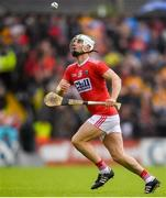 16 June 2019; Shane Kingston of Cork during the Munster GAA Hurling Senior Championship Round 5 match between Clare and Cork at Cusack Park in Ennis, Clare. Photo by Eóin Noonan/Sportsfile