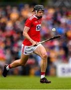 16 June 2019; Darragh Fitzgibbon of Cork during the Munster GAA Hurling Senior Championship Round 5 match between Clare and Cork at Cusack Park in Ennis, Clare. Photo by Eóin Noonan/Sportsfile