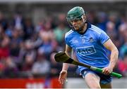 15 June 2019; Tom Connolly of Dublin during the Leinster GAA Hurling Senior Championship Round 5 match between Dublin and Galway at Parnell Park in Dublin. Photo by Ramsey Cardy/Sportsfile
