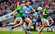 23 June 2019; Cormac Costello of Dublin in action against James McEntee of Meath during the Leinster GAA Football Senior Championship Final match between Dublin and Meath at Croke Park in Dublin. Photo by Ray McManus/Sportsfile
