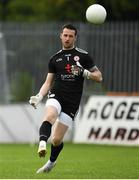 22 June 2019; Niall Morgan of Tyrone during the GAA Football All-Ireland Senior Championship Round 2 match between Longford and Tyrone at Glennon Brothers Pearse Park in Longford.  Photo by Eóin Noonan/Sportsfile