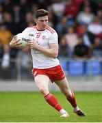 22 June 2019; Rory Brennan of Tyrone during the GAA Football All-Ireland Senior Championship Round 2 match between Longford and Tyrone at Glennon Brothers Pearse Park in Longford.  Photo by Eóin Noonan/Sportsfile