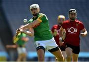 22 June 2019; Gavin McGowan of Meath during the Christy Ring Cup Final match between Down and Meath at Croke Park in Dublin.  Photo by Matt Browne/Sportsfile