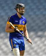 22 June 2019; Edmond Kenny of Lancashire during the Lory Meagher Cup Final match between Leitrim and Lancashire at Croke Park in Dublin.  Photo by Matt Browne/Sportsfile