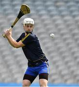 22 June 2019; Ronan McAteer of Lancashire during the Lory Meagher Cup Final match between Leitrim and Lancashire at Croke Park in Dublin.  Photo by Matt Browne/Sportsfile