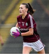 23 June 2019; Aine McDonagh of Galway during the 2019 TG4 Connacht Ladies Senior Football Final match between Mayo and Galway at Elvery's MacHale Park in Castlebar, Mayo. Photo by Matt Browne/Sportsfile