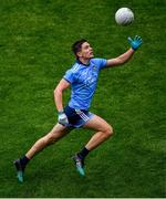 23 June 2019; Michael Fitzsimons of Dublin during the Leinster GAA Football Senior Championship Final match between Dublin and Meath at Croke Park in Dublin. Photo by Brendan Moran/Sportsfile