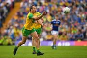 23 June 2019; Michael Murphy of Donegal during the Ulster GAA Football Senior Championship Final match between Donegal and Cavan at St Tiernach's Park in Clones, Monaghan. Photo by Ramsey Cardy/Sportsfile