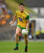 23 June 2019; Michael Langan of Donegal during the Ulster GAA Football Senior Championship Final match between Donegal and Cavan at St Tiernach's Park in Clones, Monaghan. Photo by Ramsey Cardy/Sportsfile