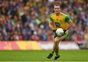 23 June 2019; Neil McGee of Donegal during the Ulster GAA Football Senior Championship Final match between Donegal and Cavan at St Tiernach's Park in Clones, Monaghan. Photo by Ramsey Cardy/Sportsfile