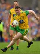 23 June 2019; Patrick McBrearty of Donegal during the Ulster GAA Football Senior Championship Final match between Donegal and Cavan at St Tiernach's Park in Clones, Monaghan. Photo by Ramsey Cardy/Sportsfile