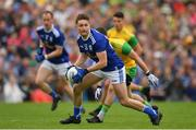 23 June 2019; Stephen Murray of Cavan during the Ulster GAA Football Senior Championship Final match between Donegal and Cavan at St Tiernach's Park in Clones, Monaghan. Photo by Ramsey Cardy/Sportsfile