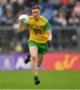 23 June 2019; Ciaran Thompson of Donegal during the Ulster GAA Football Senior Championship Final match between Donegal and Cavan at St Tiernach's Park in Clones, Monaghan. Photo by Ramsey Cardy/Sportsfile
