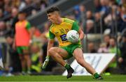 23 June 2019; Odhrán McFadden Ferry of Donegal during the Ulster GAA Football Senior Championship Final match between Donegal and Cavan at St Tiernach's Park in Clones, Monaghan. Photo by Ramsey Cardy/Sportsfile