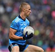 23 June 2019; Paul Mannion of Dublin during the Leinster GAA Football Senior Championship Final match between Dublin and Meath at Croke Park in Dublin. Photo by Ray McManus/Sportsfile