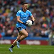 23 June 2019; Cormac Costello of Dublin during the Leinster GAA Football Senior Championship Final match between Dublin and Meath at Croke Park in Dublin. Photo by Ray McManus/Sportsfile