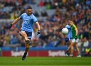23 June 2019; James McCarthy of Dublin during the Leinster GAA Football Senior Championship Final match between Dublin and Meath at Croke Park in Dublin. Photo by Ray McManus/Sportsfile