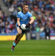 23 June 2019; Con O'Callaghan of Dublin during the Leinster GAA Football Senior Championship Final match between Dublin and Meath at Croke Park in Dublin. Photo by Ray McManus/Sportsfile