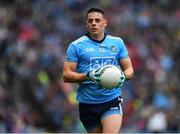 23 June 2019; Brian Howard of Dublin during the Leinster GAA Football Senior Championship Final match between Dublin and Meath at Croke Park in Dublin. Photo by Ray McManus/Sportsfile