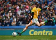 23 June 2019; Andrew Colgan of Meath during the Leinster GAA Football Senior Championship Final match between Dublin and Meath at Croke Park in Dublin. Photo by Ray McManus/Sportsfile