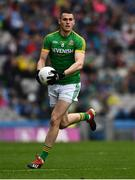 23 June 2019; Bryan Menton of Meath during the Leinster GAA Football Senior Championship Final match between Dublin and Meath at Croke Park in Dublin. Photo by Ray McManus/Sportsfile