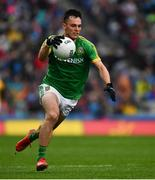 23 June 2019; James McEntee of Meath during the Leinster GAA Football Senior Championship Final match between Dublin and Meath at Croke Park in Dublin. Photo by Ray McManus/Sportsfile