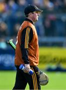 15 June 2019; Kilkenny selector James McGarry before the Leinster GAA Hurling Senior Championship Round 5 match between Wexford and Kilkenny at Innovate Wexford Park in Wexford. Photo by Piaras Ó Mídheach/Sportsfile