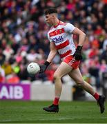 22 June 2019; Mark White of Cork during the Munster GAA Football Senior Championship Final match between Cork and Kerry at Páirc Ui Chaoimh in Cork.  Photo by Brendan Moran/Sportsfile
