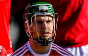8 June 2019; Alan Cadogan of Cork in the team photograph before the Munster GAA Hurling Senior Championship Round 4 match between Cork and Waterford at Páirc Uí Chaoimh in Cork. Photo by Piaras Ó Mídheach/Sportsfile
