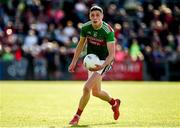 22 June 2019; Fionn McDonagh of Mayo during the GAA Football All-Ireland Senior Championship Round 2 match between Down and Mayo at Pairc Esler in Newry, Down. Photo by Oliver McVeigh/Sportsfile