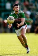 22 June 2019; Brendan Harrison of Mayo during the GAA Football All-Ireland Senior Championship Round 2 match between Down and Mayo at Pairc Esler in Newry, Down. Photo by Oliver McVeigh/Sportsfile