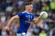 23 June 2019; Conor Brady of Cavan during the Ulster GAA Football Senior Championship Final match between Donegal and Cavan at St Tiernach's Park in Clones, Monaghan. Photo by Sam Barnes/Sportsfile