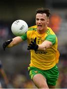 23 June 2019; Jason McGee of Donegal during the Ulster GAA Football Senior Championship Final match between Donegal and Cavan at St Tiernach's Park in Clones, Monaghan. Photo by Sam Barnes/Sportsfile