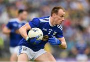 23 June 2019; Martin Reilly of Cavan during the Ulster GAA Football Senior Championship Final match between Donegal and Cavan at St Tiernach's Park in Clones, Monaghan. Photo by Sam Barnes/Sportsfile