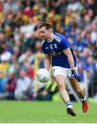 23 June 2019; / in action against / during the Ulster GAA Football Senior Championship Final match between Donegal and Cavan at St Tiernach's Park in Clones, Monaghan. Photo by Sam Barnes/Sportsfile