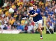 23 June 2019; Niall Murray of Cavan during the Ulster GAA Football Senior Championship Final match between Donegal and Cavan at St Tiernach's Park in Clones, Monaghan. Photo by Sam Barnes/Sportsfile