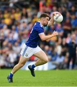 23 June 2019; Oisin Kiernan of Cavan during the Ulster GAA Football Senior Championship Final match between Donegal and Cavan at St Tiernach's Park in Clones, Monaghan. Photo by Sam Barnes/Sportsfile