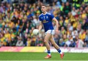 23 June 2019; Killian Clarke of Cavan during the Ulster GAA Football Senior Championship Final match between Donegal and Cavan at St Tiernach's Park in Clones, Monaghan. Photo by Sam Barnes/Sportsfile