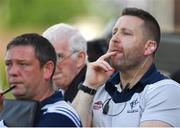 29 June 2019; Kildare manager Cian O'Neill during the GAA Football All-Ireland Senior Championship Round 3 match between Kildare and Tyrone at St Conleth's Park in Newbridge, Co. Kildare. Photo by Ramsey Cardy/Sportsfile