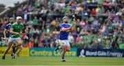 30 June 2019; John O'Dwyer of Tipperary in action against Kyle Hayes of Limerick during the Munster GAA Hurling Senior Championship Final match between Limerick and Tipperary at LIT Gaelic Grounds in Limerick. Photo by Brendan Moran/Sportsfile
