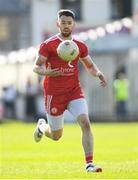 29 June 2019; Matthew Donnelly of Tyrone during the GAA Football All-Ireland Senior Championship Round 3 match between Kildare and Tyrone at St Conleth's Park in Newbridge, Co. Kildare. Photo by Ramsey Cardy/Sportsfile