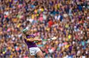 30 June 2019; Conor McDonald of Wexford during the Leinster GAA Hurling Senior Championship Final match between Kilkenny and Wexford at Croke Park in Dublin. Photo by Ramsey Cardy/Sportsfile