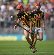 30 June 2019; James Maher of Kilkenny during the Leinster GAA Hurling Senior Championship Final match between Kilkenny and Wexford at Croke Park in Dublin. Photo by Ramsey Cardy/Sportsfile