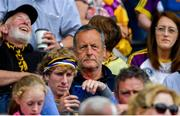 30 June 2019; Cork manager John Meyler during the Leinster GAA Hurling Senior Championship Final match between Kilkenny and Wexford at Croke Park in Dublin. Photo by Ramsey Cardy/Sportsfile