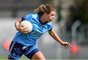 30 June 2019; Noelle Healy of Dublin during the Ladies Football Leinster Senior Championship Final match between Dublin and Westmeath at Netwatch Cullen Park in Carlow. Photo by Sam Barnes/Sportsfile