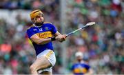 30 June 2019; Séamus Callanan of Tipperary during the Munster GAA Hurling Senior Championship Final match between Limerick and Tipperary at LIT Gaelic Grounds in Limerick. Photo by Piaras Ó Mídheach/Sportsfile
